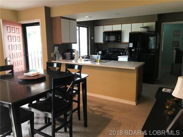 21 Ventura Drive 2B/413, Lake Ozark, MO 65049 (MLS #3507086) :: Coldwell Banker Lake Country