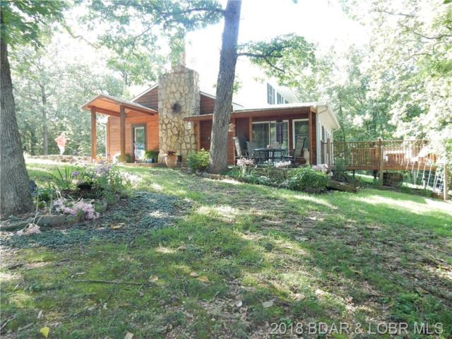 3401 State Road A, Montreal, MO 65591 (MLS #3507097) :: Coldwell Banker Lake Country