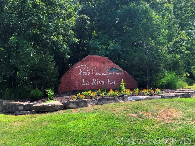 TBD- Lot 1381 Via Del Lago Drive, Porto Cima, MO 65079 (MLS #3507146) :: Coldwell Banker Lake Country