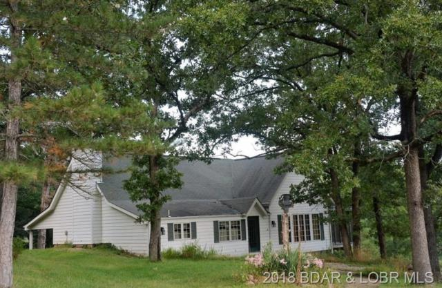 12244 Troutdale Road, Gravois Mills, MO 65037 (MLS #3507226) :: Coldwell Banker Lake Country
