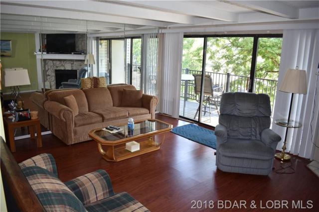 42 Tennis Lane 1A 17-1A, Lake Ozark, MO 65049 (MLS #3507227) :: Coldwell Banker Lake Country