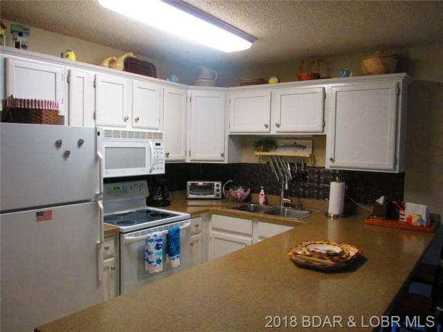 150 Southwood Shores Drive 163-2B, Lake Ozark, MO 65049 (MLS #3507264) :: Coldwell Banker Lake Country