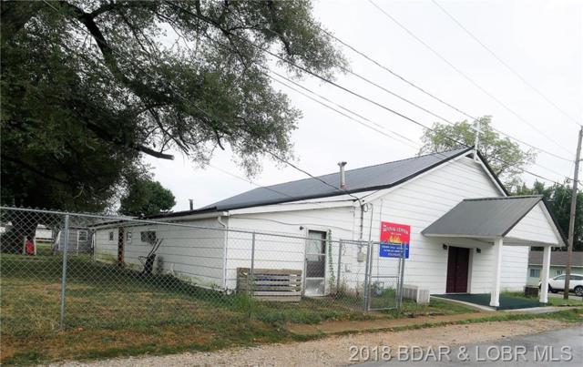 106 S. Hunter, Versailles, MO 65084 (MLS #3507287) :: Coldwell Banker Lake Country