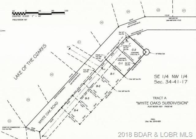 TBD White Oak Road, Gravois Mills, MO 65037 (MLS #3507306) :: Coldwell Banker Lake Country