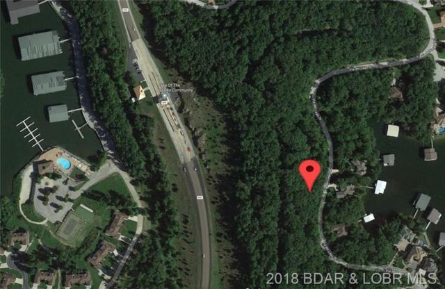 Lot 1400 Via Del Lago Drive, Porto Cima, MO 65079 (MLS #3507313) :: Coldwell Banker Lake Country
