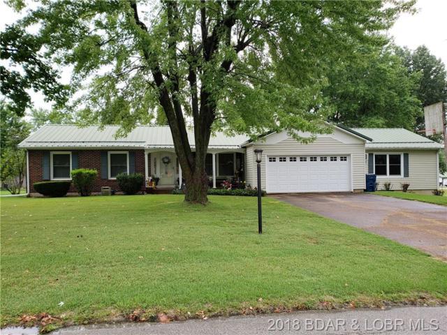 104 Lynn Avenue, Eldon, MO 65026 (MLS #3507315) :: Coldwell Banker Lake Country
