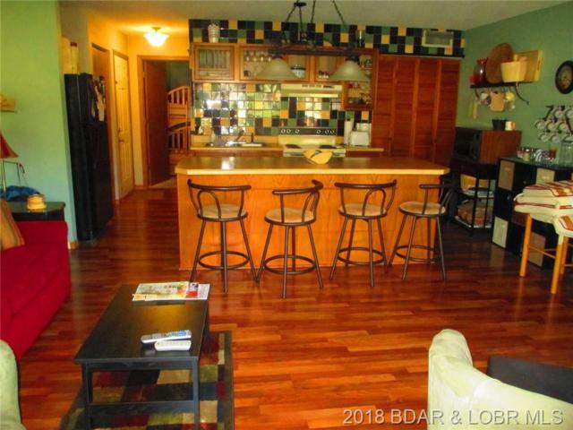 150 Southwood Shores Drive 103-2B, Lake Ozark, MO 65049 (MLS #3507347) :: Coldwell Banker Lake Country