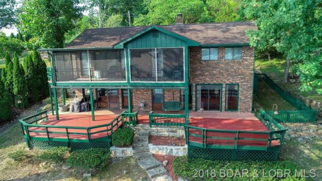 130 Scenic Circle, Sunrise Beach, MO 65020 (MLS #3507374) :: Coldwell Banker Lake Country