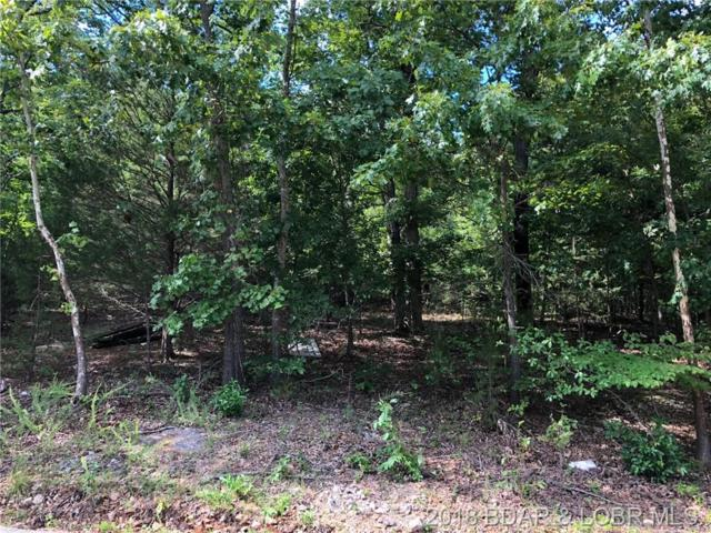 Lot 27 Triple Cove Lane, Climax Springs, MO 65324 (MLS #3507419) :: Coldwell Banker Lake Country
