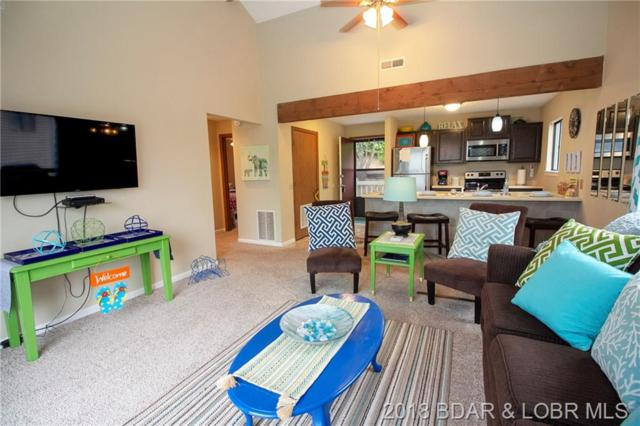 70 Robinwood Drive 3A, Lake Ozark, MO 65049 (MLS #3507545) :: Coldwell Banker Lake Country