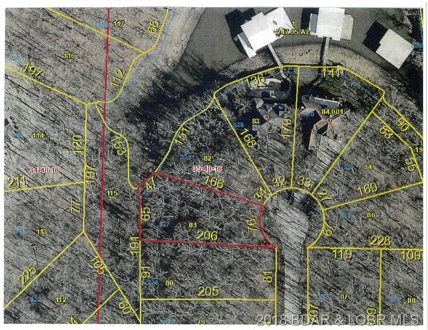 Lot 327 West Lake Court, Porto Cima, MO 65079 (MLS #3507571) :: Coldwell Banker Lake Country