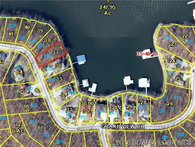 560 Grand View Drive, Porto Cima, MO 65079 (MLS #3507573) :: Coldwell Banker Lake Country