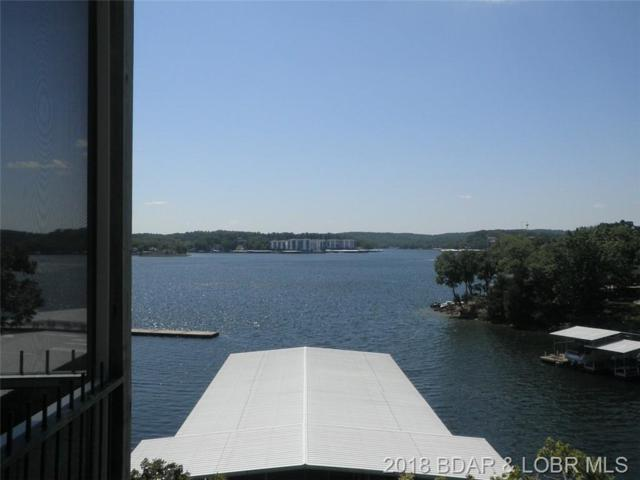 100 Harbour Towne Drive 806 W, Lake Ozark, MO 65049 (MLS #3507604) :: Coldwell Banker Lake Country