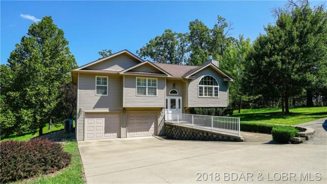 8 Tranquil Point, Camdenton, MO 65020 (MLS #3507623) :: Coldwell Banker Lake Country