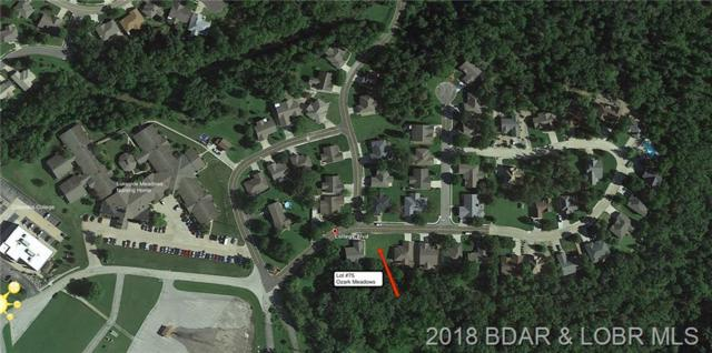 Lot #75 College Boulevard, Osage Beach, MO 65065 (MLS #3507639) :: Coldwell Banker Lake Country