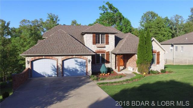 5795 Cobblestone Drive, Osage Beach, MO 65065 (MLS #3507642) :: Coldwell Banker Lake Country