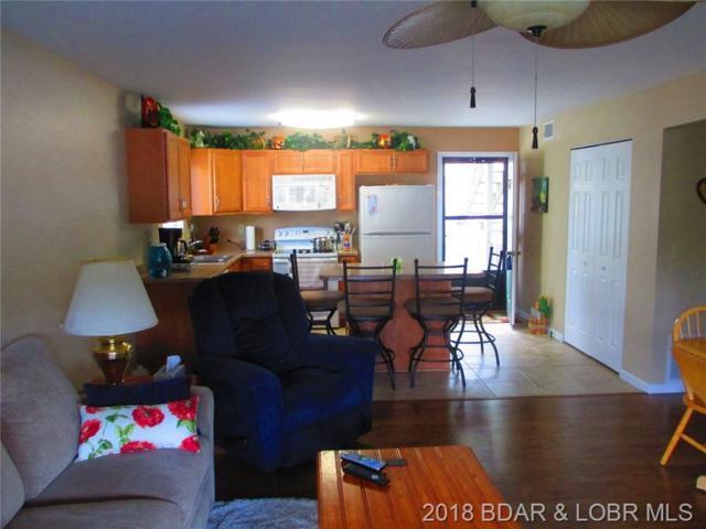 150 Southwood Shores Drive 123-3D, Lake Ozark, MO 65049 (MLS #3507655) :: Coldwell Banker Lake Country