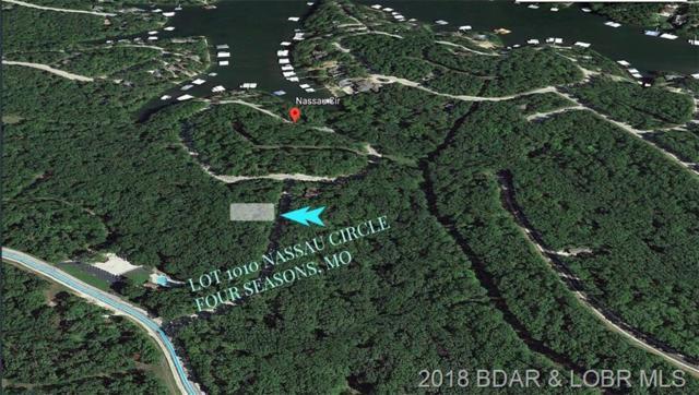 Lot 1010 Nassau Lane, Four Seasons, MO 65049 (MLS #3507659) :: Coldwell Banker Lake Country