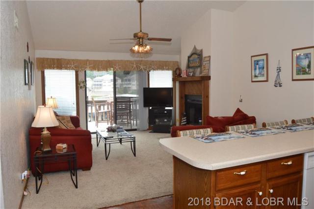 304 Southwood Shores Drive 4C, Lake Ozark, MO 65049 (MLS #3507777) :: Coldwell Banker Lake Country
