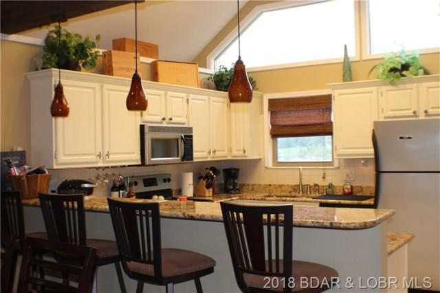 152-4B Falls Point Drive 4B, Lake Ozark, MO 65049 (MLS #3507793) :: Coldwell Banker Lake Country