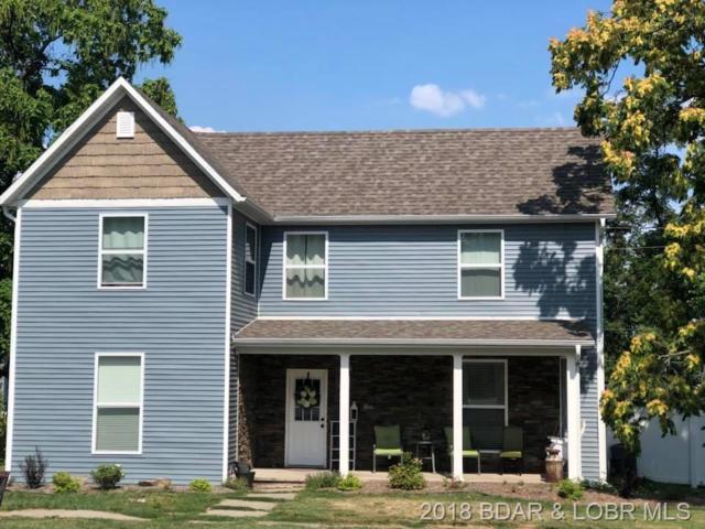 110 N. Oak Street, Eldon, MO 65026 (MLS #3507838) :: Coldwell Banker Lake Country