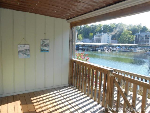 149 Southwood Shores Place 1C, Lake Ozark, MO 65049 (MLS #3507868) :: Coldwell Banker Lake Country