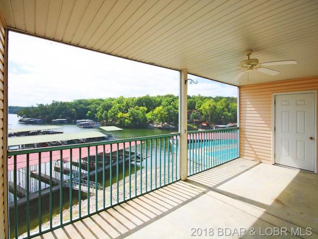 305 Highland Shores Drive 2B, Lake Ozark, MO 65049 (MLS #3507883) :: Coldwell Banker Lake Country