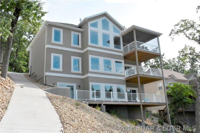 288 Sylvan Hills Road, Linn Creek, MO 65052 (MLS #3507884) :: Coldwell Banker Lake Country