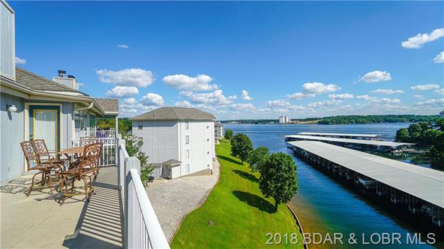 344 Regatta Bay Circle 4B, Lake Ozark, MO 65049 (MLS #3507895) :: Coldwell Banker Lake Country