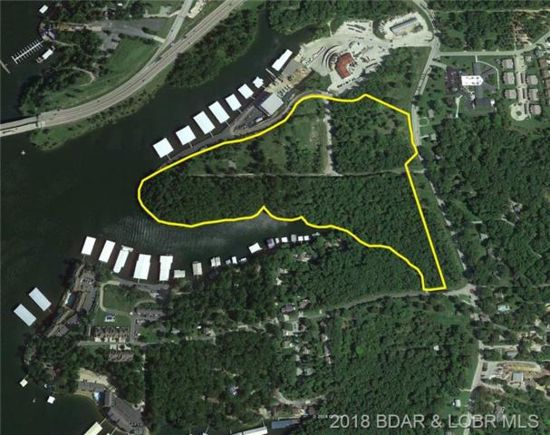 PT Lot 3 & 4 Windjammer Drive, Osage Beach, MO 65065 (MLS #3507897) :: Coldwell Banker Lake Country