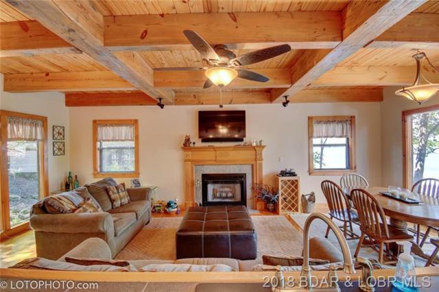 507 Sunset Cove Circle, Sunrise Beach, MO 65079 (MLS #3507929) :: Coldwell Banker Lake Country