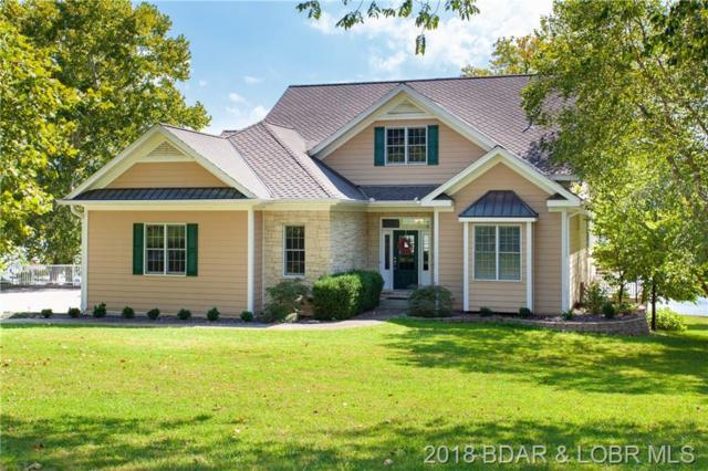 1592 Purvis Road, Sunrise Beach, MO 65079 (MLS #3507938) :: Coldwell Banker Lake Country