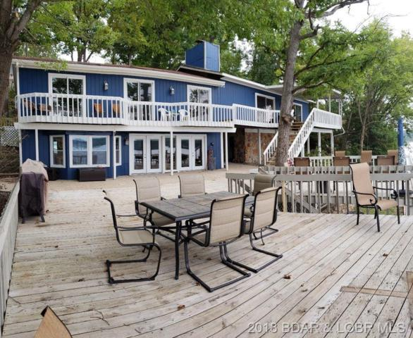 31 Sunset View Road, Sunrise Beach, MO 65079 (MLS #3507942) :: Coldwell Banker Lake Country