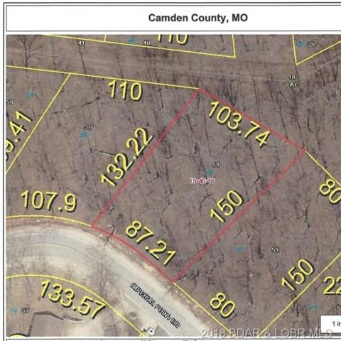 Lot 226 Imperial Point Drive, Four Seasons, MO 65049 (MLS #3507944) :: Coldwell Banker Lake Country