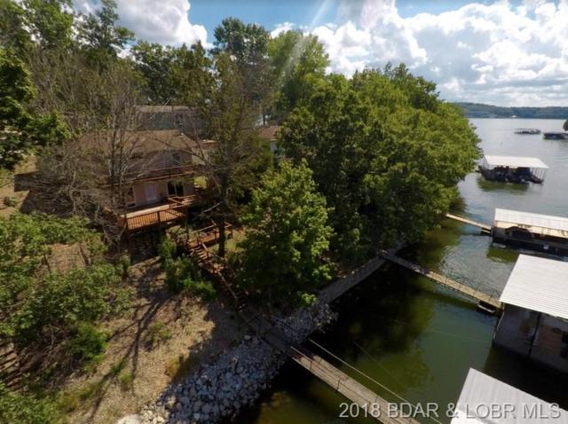 17 Four Waters Court, Sunrise Beach, MO 65079 (MLS #3507959) :: Coldwell Banker Lake Country