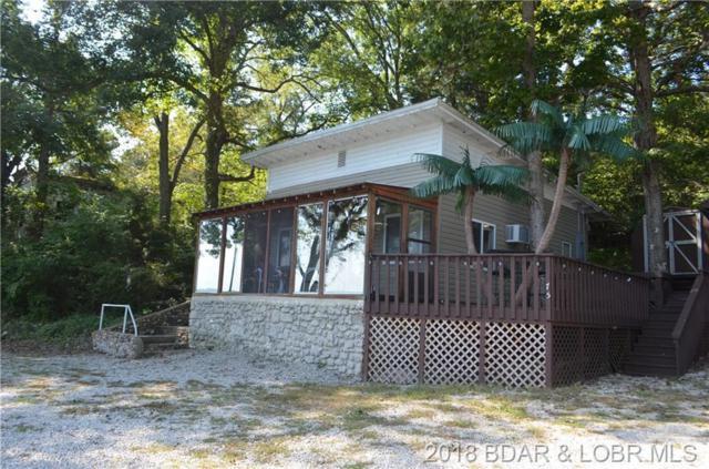 75 Mickeyland Road, Sunrise Beach, MO 65079 (MLS #3507960) :: Coldwell Banker Lake Country