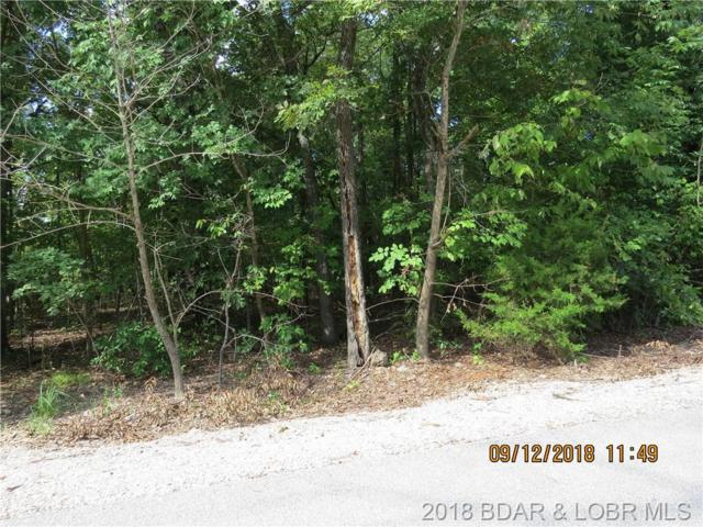Lot 106 Beacon Hill Drive, Lake Ozark, MO 65049 (MLS #3507966) :: Coldwell Banker Lake Country