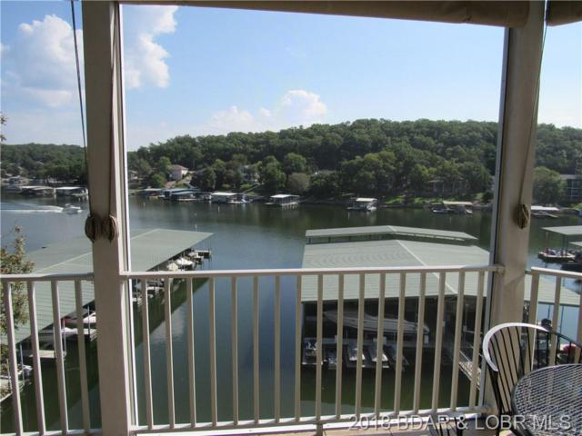 64 Port Royale Drive 3D, Sunrise Beach, MO 65079 (MLS #3507999) :: Coldwell Banker Lake Country