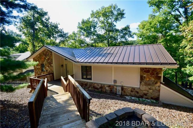 284 Palisades Drive, Lake Ozark, MO 65049 (MLS #3508006) :: Coldwell Banker Lake Country