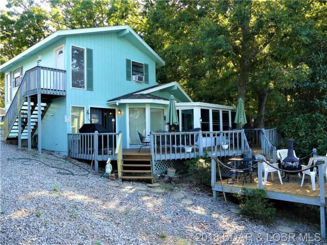 225 & 227 Greenleaf Drive, Sunrise Beach, MO 65079 (MLS #3508024) :: Coldwell Banker Lake Country