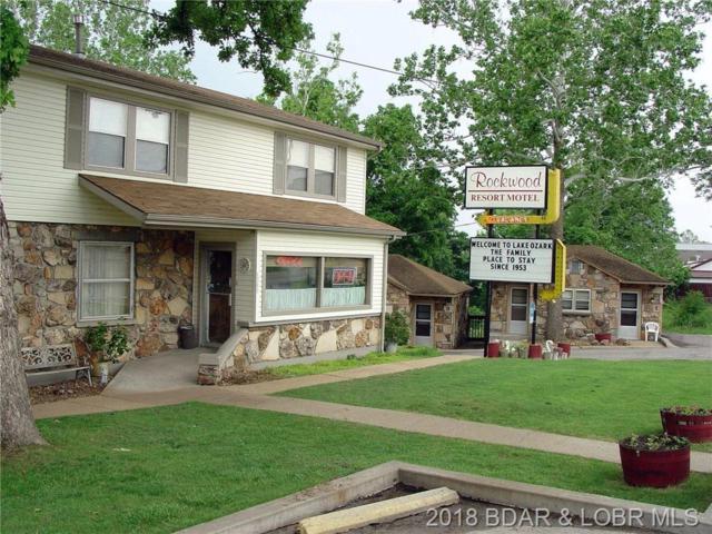 1701 Bagnell Dam Boulevard, Lake Ozark, MO 65049 (MLS #3508040) :: Coldwell Banker Lake Country