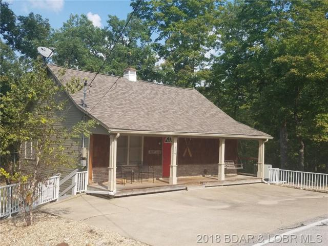 229 Wye Drive, Lake Ozark, MO 65049 (MLS #3508053) :: Coldwell Banker Lake Country