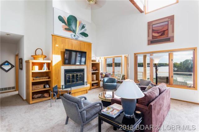 250 Emerald Bay Drive 3C, Lake Ozark, MO 65049 (MLS #3508099) :: Coldwell Banker Lake Country