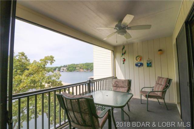 58 Jonathan's Landing Drive 1 B, Lake Ozark, MO 65049 (MLS #3508124) :: Coldwell Banker Lake Country