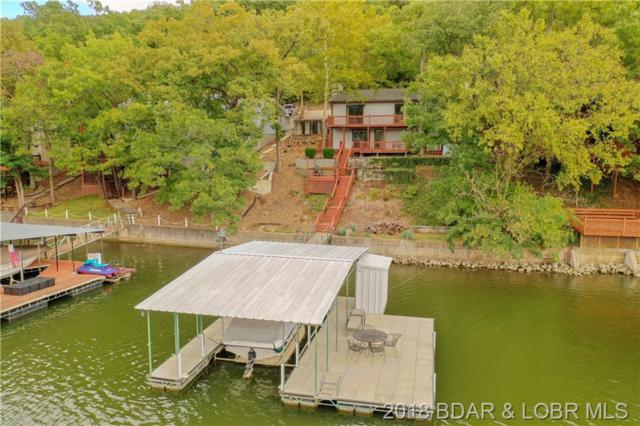 1389 Spring Valley Road, Osage Beach, MO 65065 (MLS #3508263) :: Coldwell Banker Lake Country