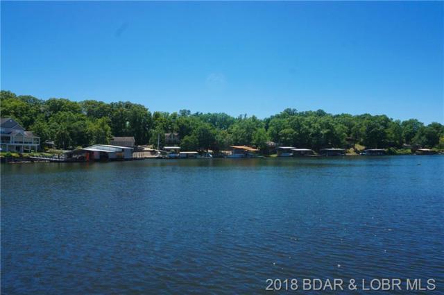 LOT 4 Bonard Lane, Osage Beach, MO 65065 (MLS #3508318) :: Coldwell Banker Lake Country