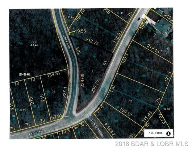 Lot 77 Carol Road, Four Seasons, MO 65049 (MLS #3508574) :: Coldwell Banker Lake Country