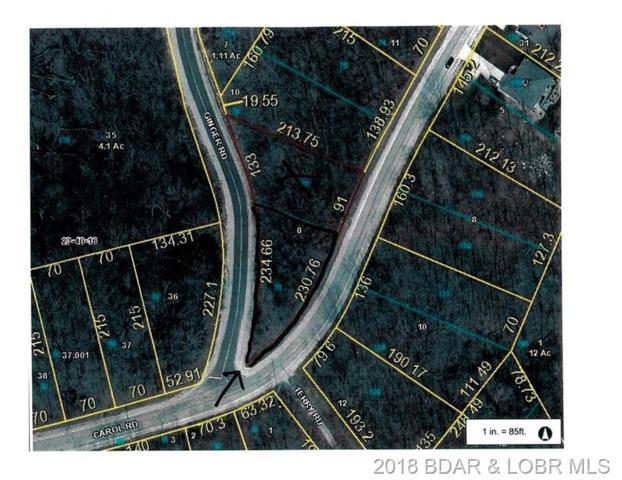 Lot 78 Carol Road, Four Seasons, MO 65049 (MLS #3508576) :: Coldwell Banker Lake Country