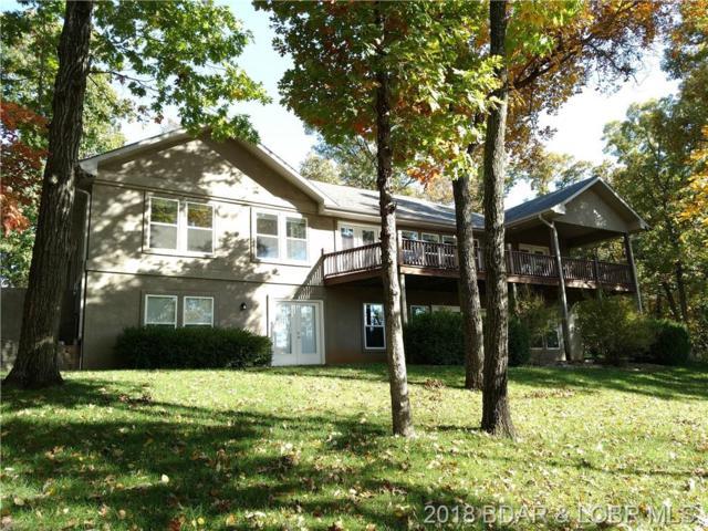 412 Greystone Lane, Villages, MO 65079 (MLS #3508583) :: Coldwell Banker Lake Country