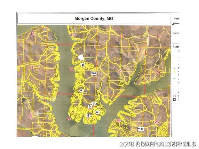 Off Golden Beach Road, Barnett, MO 65011 (MLS #3508676) :: Coldwell Banker Lake Country